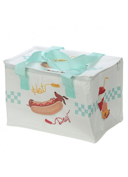 Hot Dog Cooler Bag