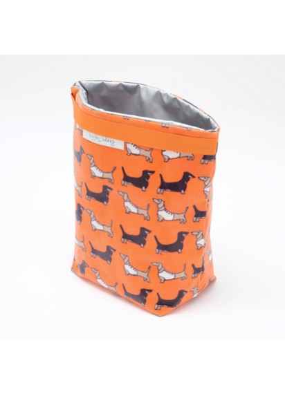 Darling Dachshund Lunch Bag