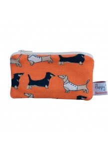 Darling Dachshund Coin Purse