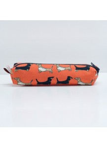 Darling Dachshund Pencil Case