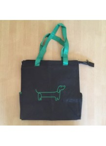 Dachshund Rescue Australia cooler bag