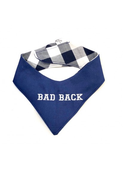 Bandana Bad Back
