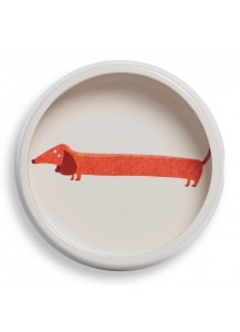 Long Dog Bowl
