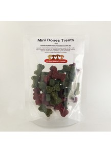 Mini Bones Treats