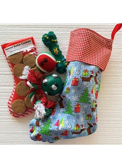 Doggie stocking - Super Premium