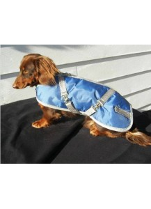Foggy Mountain turnout coat Slate Blue