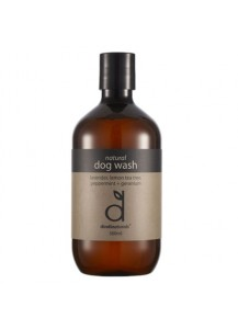 Dindi Naturals Dog Wash 500ml