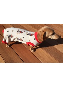 Pooch PJs and Onesies 35cm