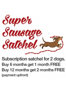 Super Sausage Satchel International