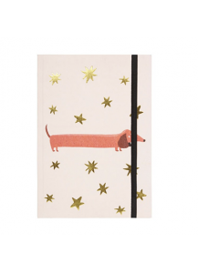 Long Dog notebook
