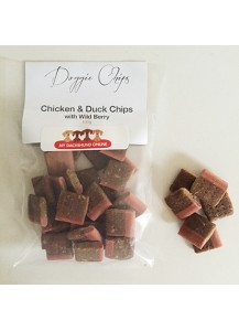 Doggie Chips - Chicken & Duck