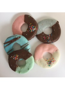 Doggie Treats - Donuts