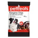 Doggie Chips - Kangaroo