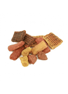 Doggie Chips - Variety Pack